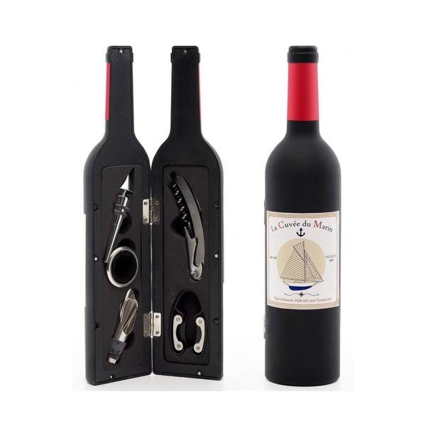 Vinná sada Artesania Esteban Ferrer Sommelier Bottle