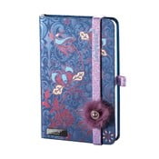 Zápisník Phenomenal Fluffy Purple, A5