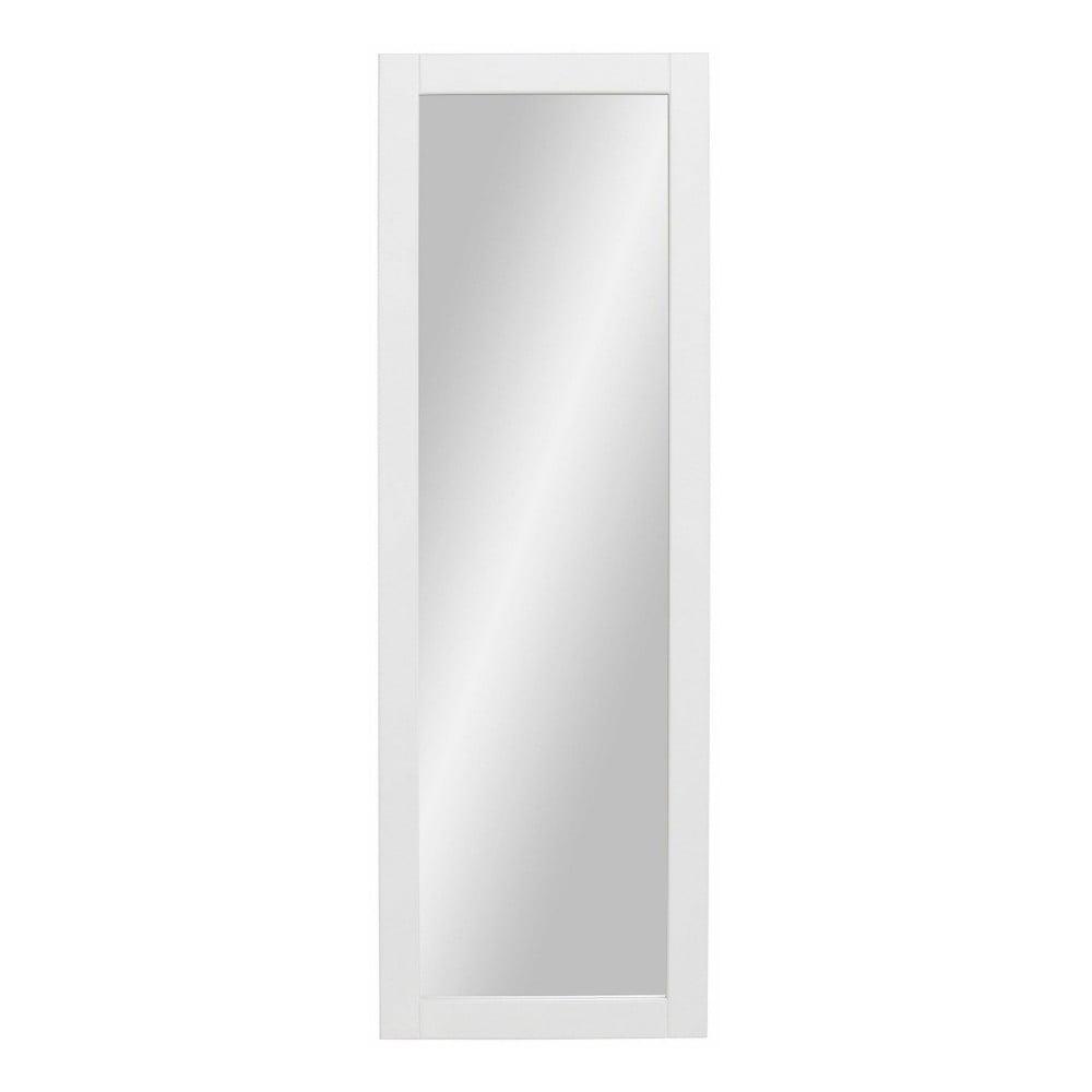 Bílé nástěnné zrcadlo Støraa Rafael