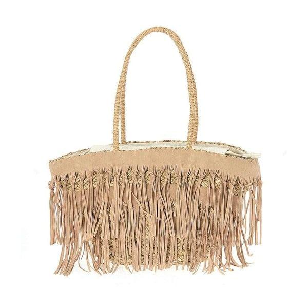 Plážová taška Straw Bag