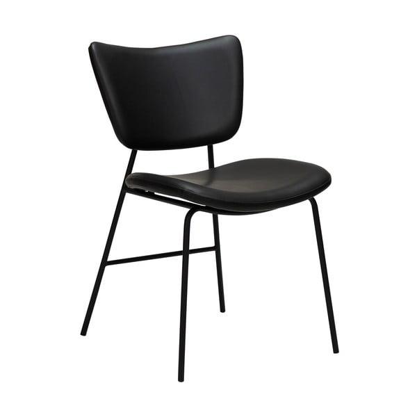 Černá jídelní židle DAN-FORM Denmark Thrill