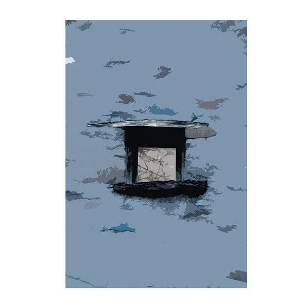 Obraz Brelia 06, 30x20 cm