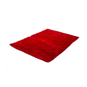 Červený koberec Cotex Flush, 160 x 230 cm