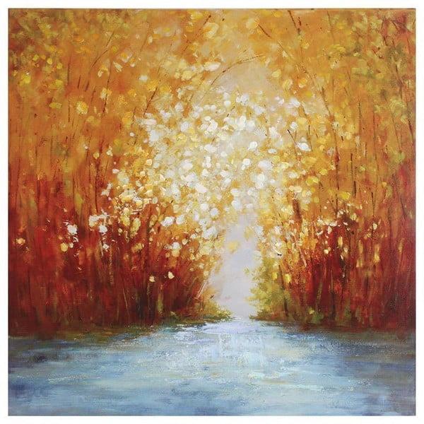 Obraz Řeka, 60x60 cm