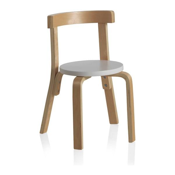 Dětská židlička Geese Mini