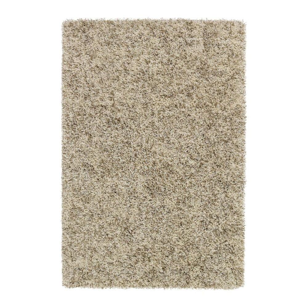 Krémový koberec Think Rugs Vista Cream, 120 x 170 cm