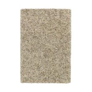Krémový koberec Think Rugs Vista Cream, 80x150cm