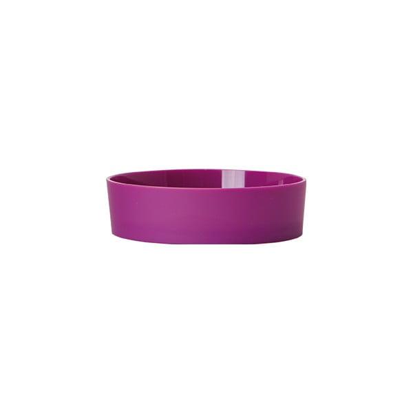 Podložka na mýdlo New Plus Purple
