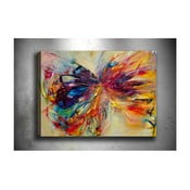 Tablou Tablo Center Butterfly, 60 x 40 cm