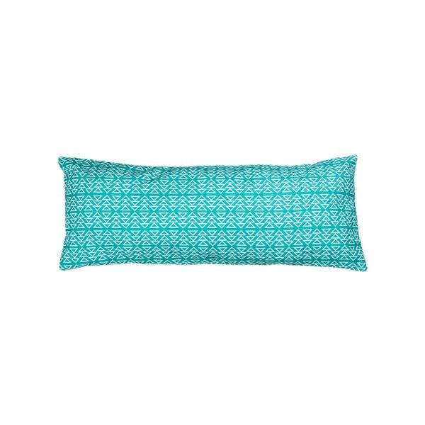 Polštář Gie El 50x20 cm, zářivě modrý