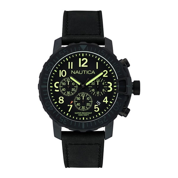 Pánské hodinky Nautica no. 006