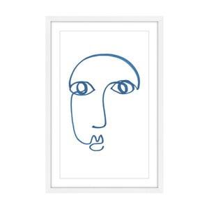 Obraz na plátně Marmont Hill Pablo, 45 x 30 cm