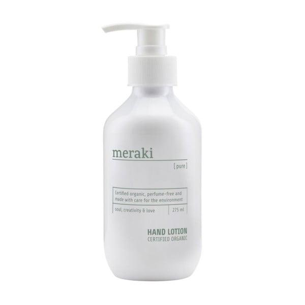Neparfémovaný krém na ruce Meraki Pure, 275 ml