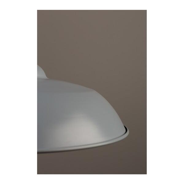 Modrošedé závěsné svítidlo Dutchbone Core