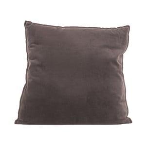 Pernă din bumbac PT LIVING, 60 x 60 cm, maro