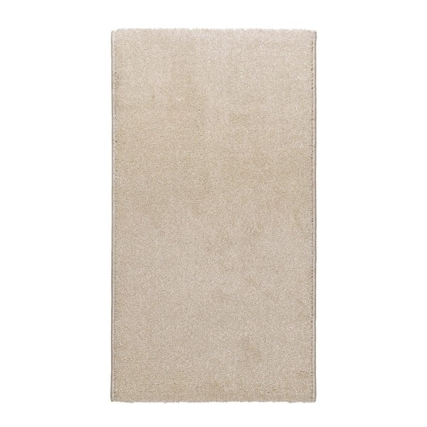 Covor Universal Velur, 57 x 110 cm, crem