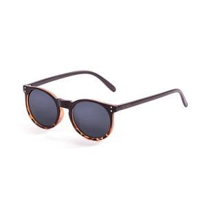 Sluneční brýle s černo-oranžovými obroučkami Ocean Sunglasses Lizard Banks