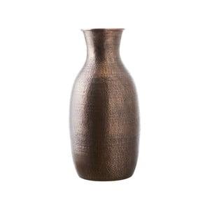 Kovová váza Blova Bronze, 62 cm