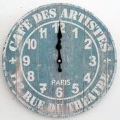 Vintage hodiny Paris
