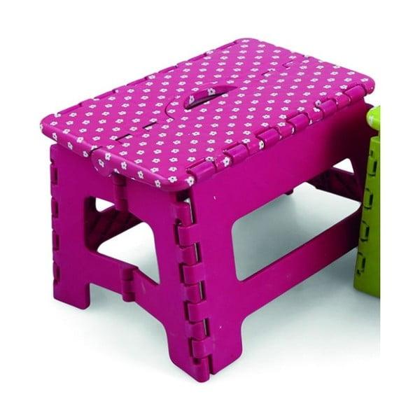 Skládací stolička Roseta