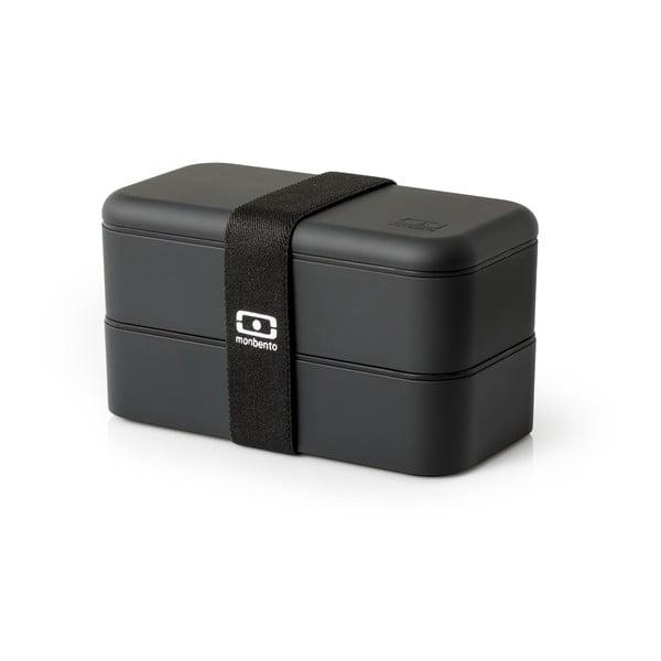 MB Original Bento Black