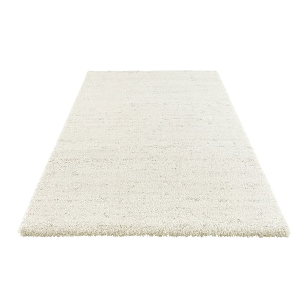 Krémový koberec Elle Decor Passion Orly, 120 x 170 cm