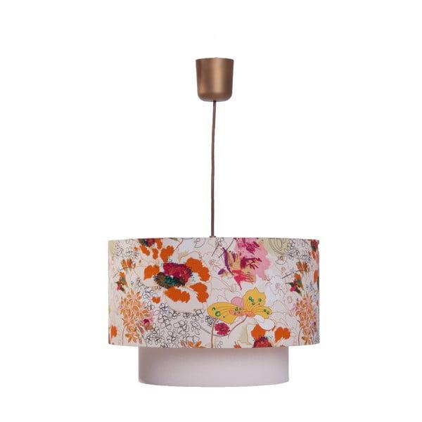 Závěsná lampa Soleil Lust