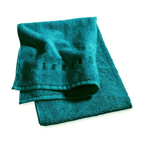 Ručník Esprit Solid 50x100 cm, modrý