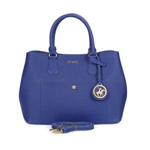 Modrá kabelka Beverly Hills Polo Club Mona