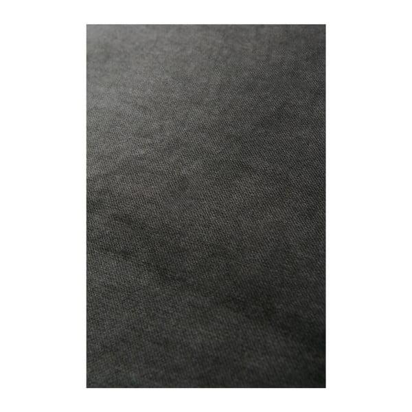 Tmavě zelená lenoška De Eekhoorn Rodeo, pravá strana