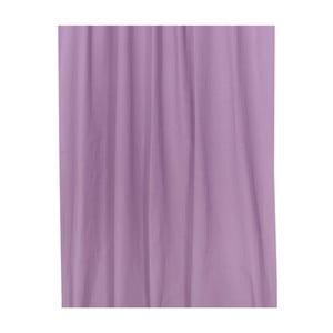 Fialový závěs Apolena Simple Purple, 170x270cm