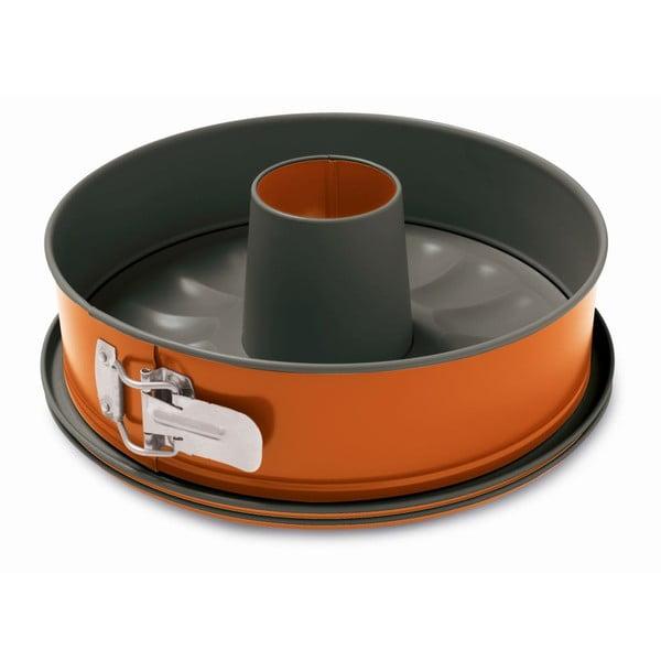 Forma na pečení Springform Sweet&Colour Tube, oranžová
