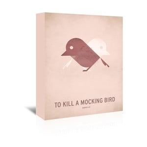 Obraz na plátně To Kill a Mocking Bird od Christiana Jacksona