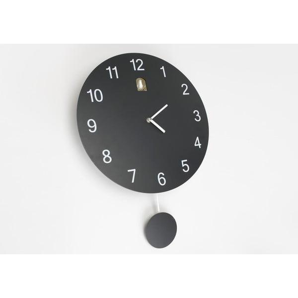 Kukačkové hodiny Cuckoo, 56 cm