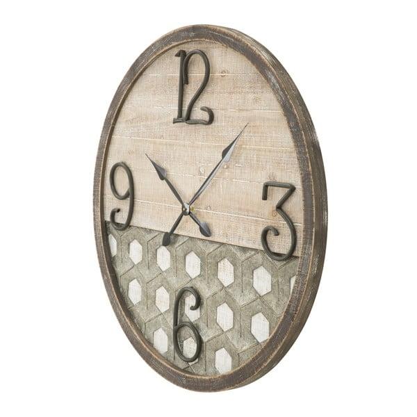 Nástěnné hodiny Mauro Ferretti Denver, ⌀ 80 cm
