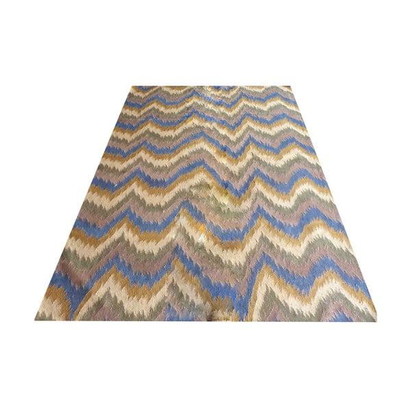 Ručně tkaný koberec Kilim 135, 155x240 cm