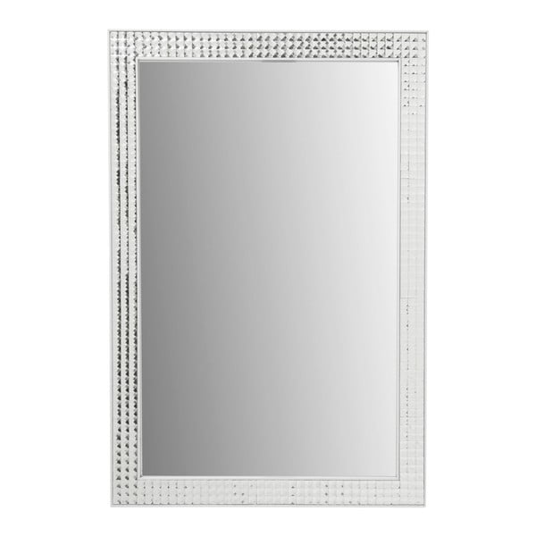 Crystals Deluxe falitükör, 120 x 80 cm - Kare Design