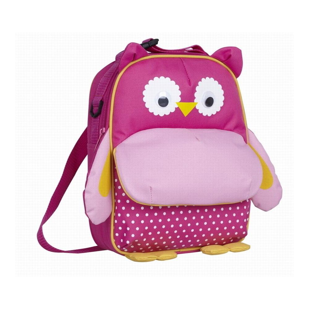 Dětský batůžek na svačinu Navigate Owl