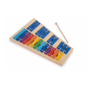 Xylofon Legler Rainbow