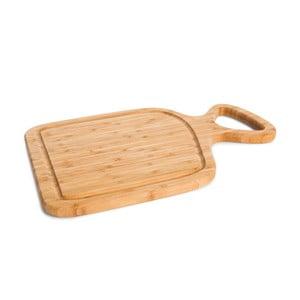 Bambusový servírovací prkénko Bambum Ivar