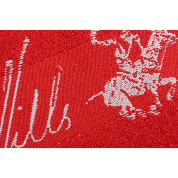 Osuška Polo Club Towel, 50x100 cm