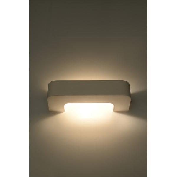 Nástěnné keramické světlo Nice Lamps Titus