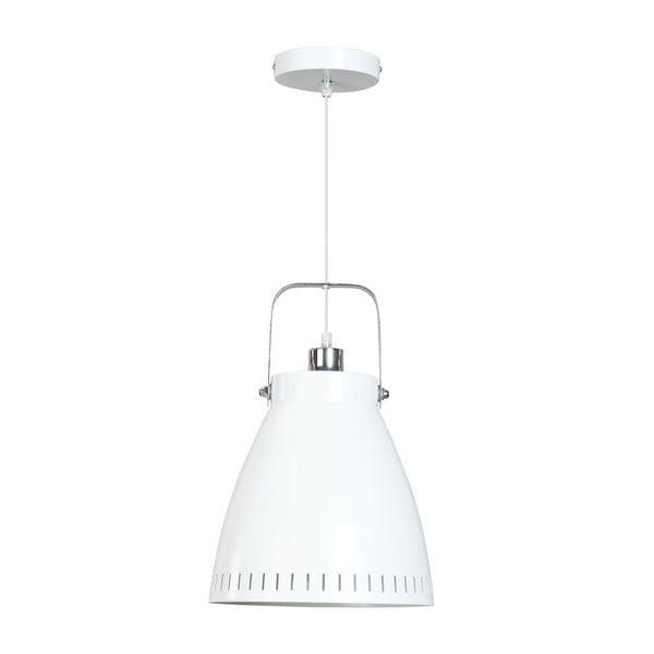 Bílé stropní svítidlo ETH Acate Industri