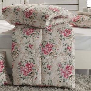 Přehoz přes postel Adalise Cream, 195x215 cm