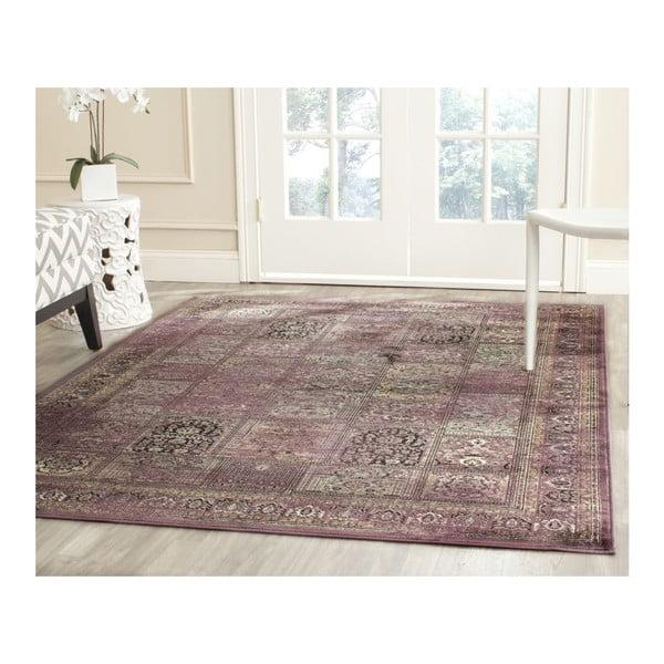 Koberec Suri Vintage Purple, 121x170 cm