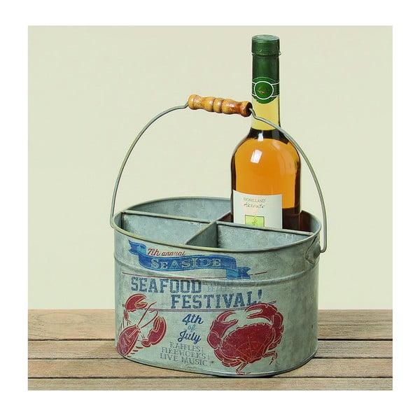 Přepravka na lahve vína Seaside