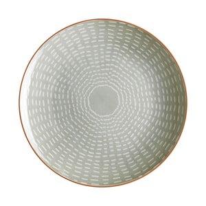 Sada 6 dezertních talířů Culinary Delight Pattern, ⌀20,5cm