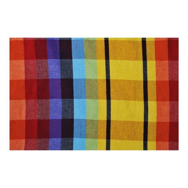 Křeslo Brasil Rainbow, 160x130 cm