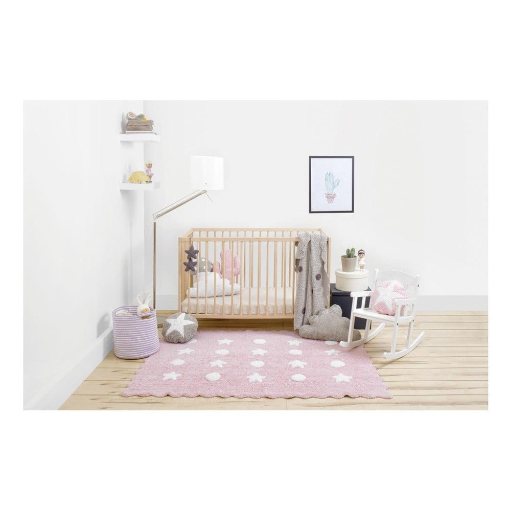 b lofialov pruhovan ko k happy decor kids bonami. Black Bedroom Furniture Sets. Home Design Ideas