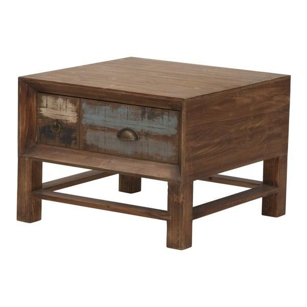Odkládací stolek Gradma, 45x60x60 cm